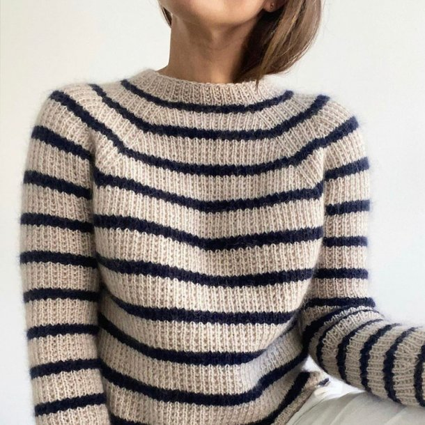 Sweater NO. 12 My Favourite Things Knitwear