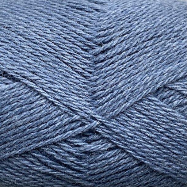 ALPAKKA SILKE 6052 Jeansblå