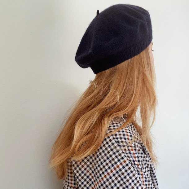 Beret NO 1 - My Favourite Things Knitwear