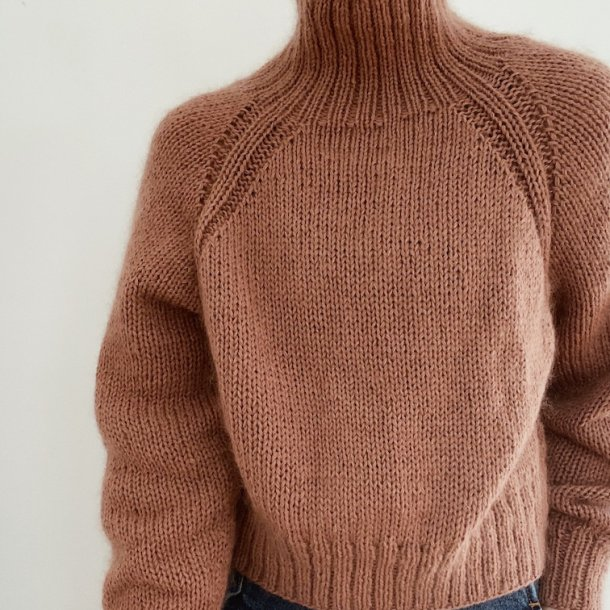 Sweater NO 9. My Favourite Things Knitwear
